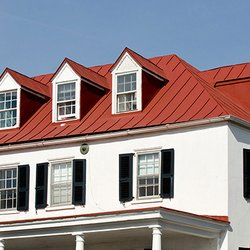 Photo Of Mr Roof Cincinnati Fairfied Oh United States Metal Roofing