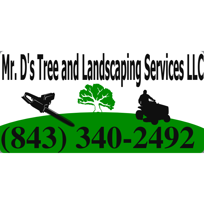 Mr D's Tree & Landscaping Service