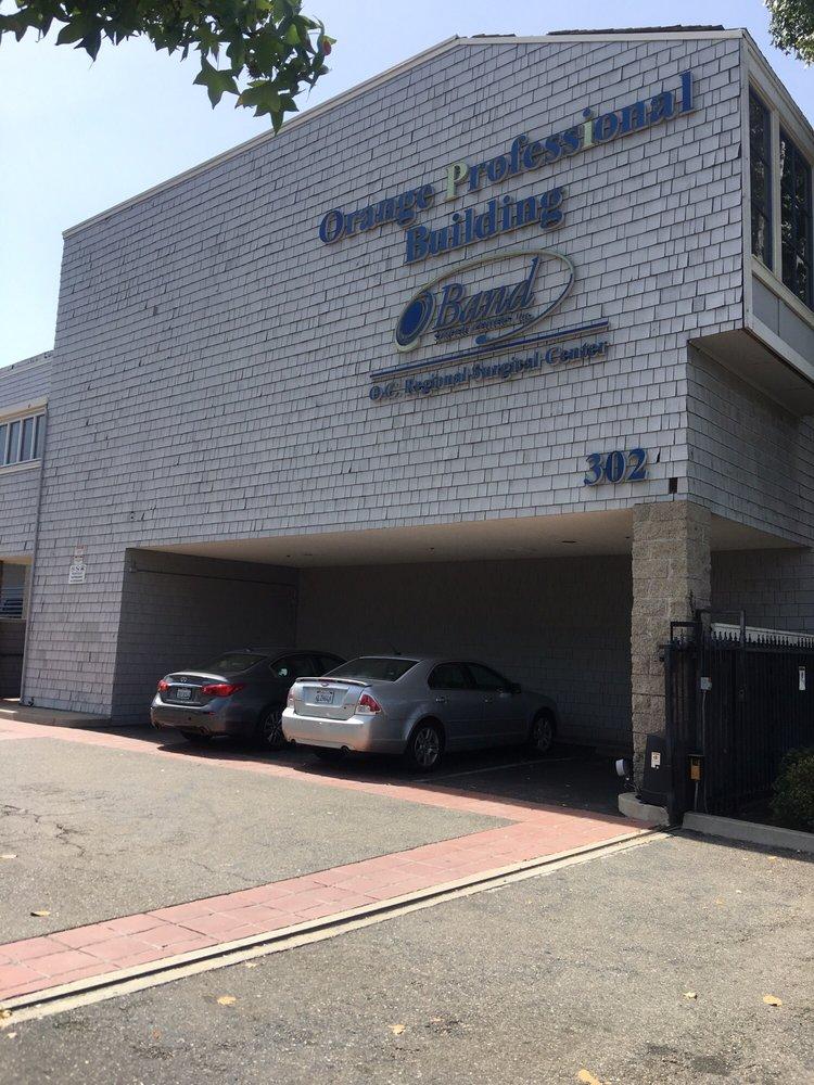 Dimitry B Goufman, MD: 302 W La Veta Ave, Orange, CA