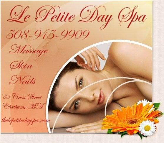 Le Petite Day Spa: 35 Cross St, Chatham, MA