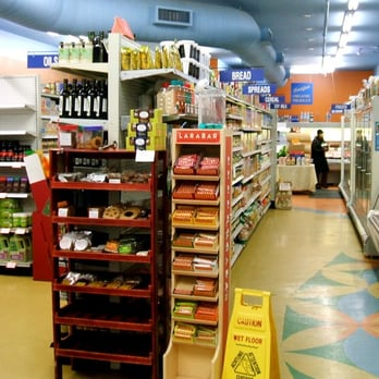 Noah Health Food Store Yonge And Bloor