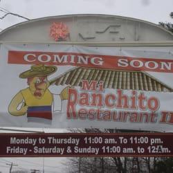 Mi Ranchito Restaurant Brentwood Ny