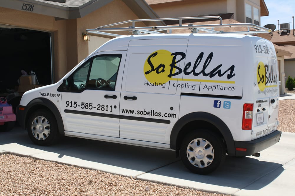 Sobellas Home Services
