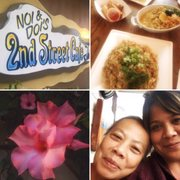 Yelp Noi And Doi S Nd St Cafe