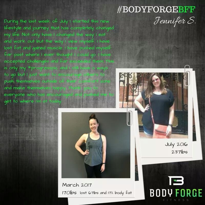 BodyForge Fitness - Lake Forest