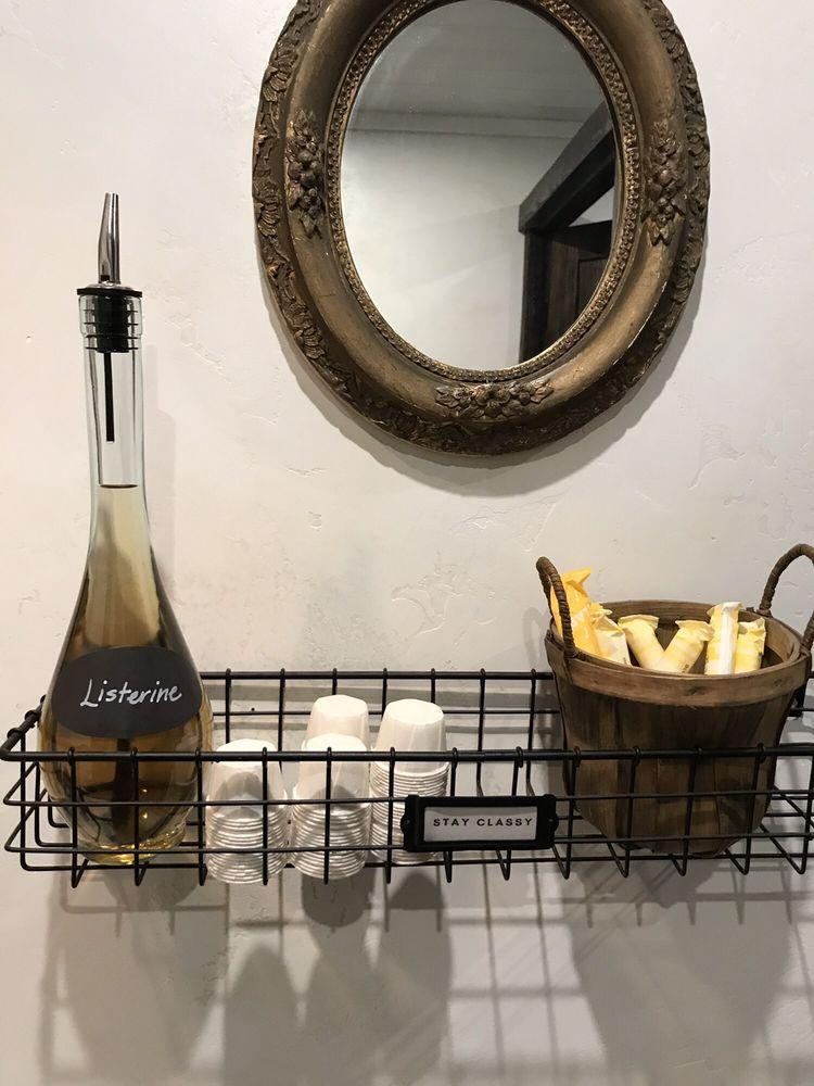 Hollerhorn Distilling: 8443 Spirit Run, Naples, NY