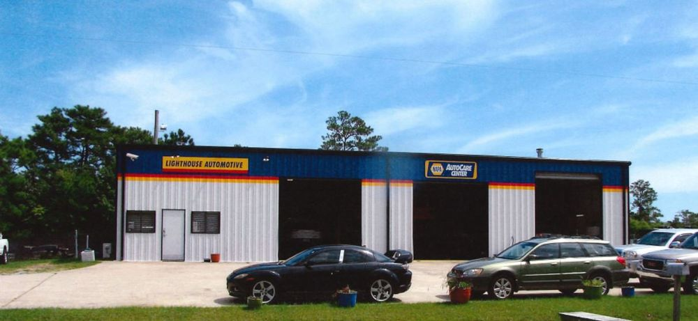 Lighthouse Automotive