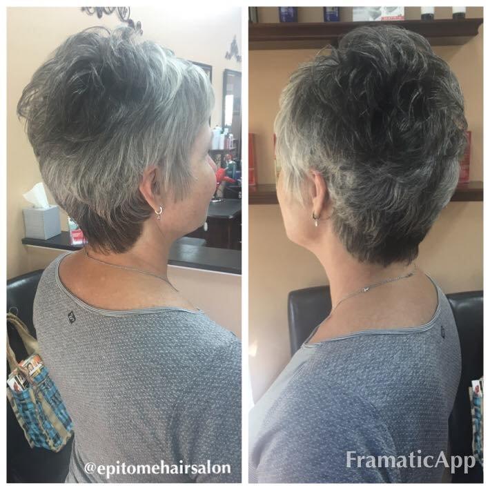 Haircut By Christine Yelp