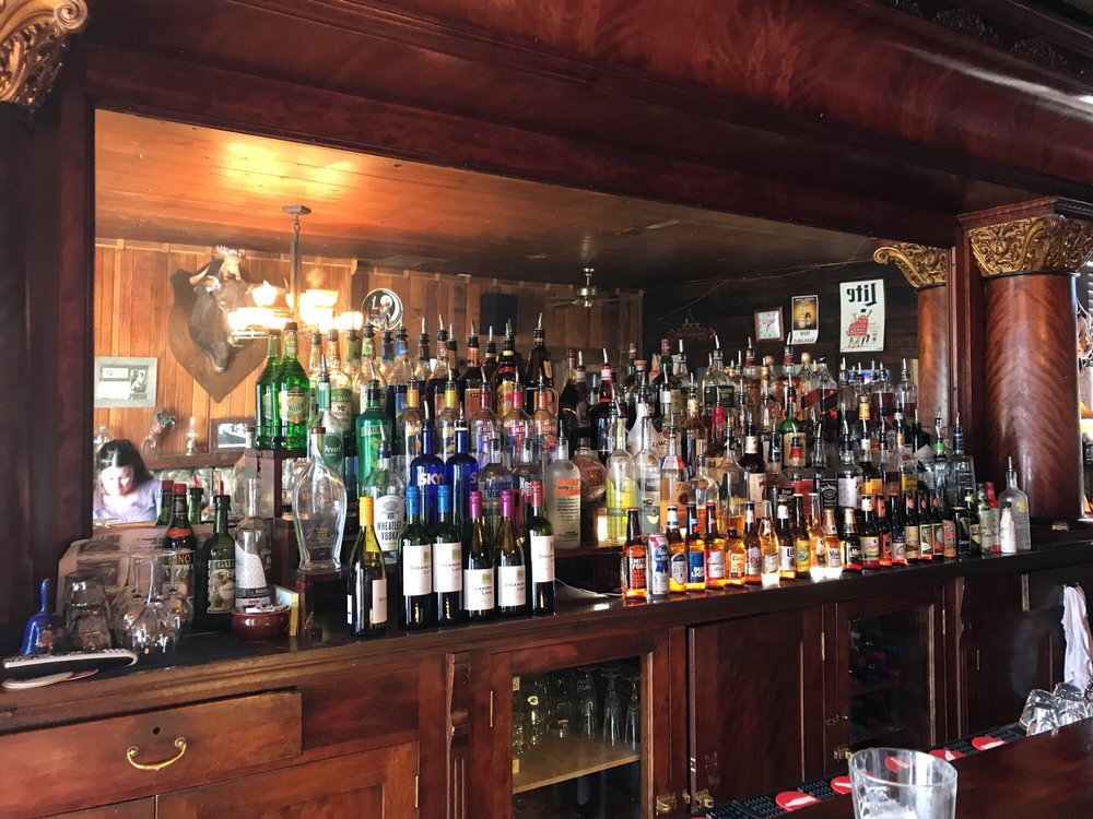 Platte River Saloon: 517 Front St, Fairplay, CO