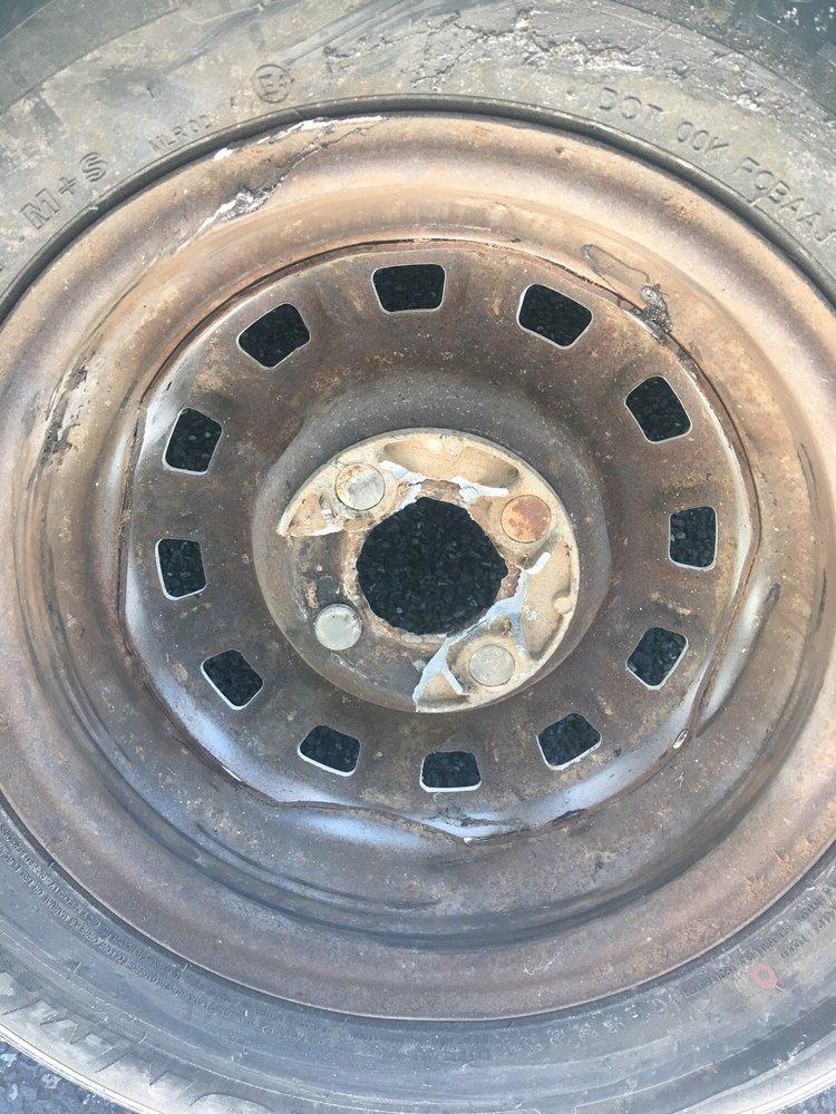 Busted Knuckle Auto Repair: 800 S Fortuna Blvd, Fortuna, CA