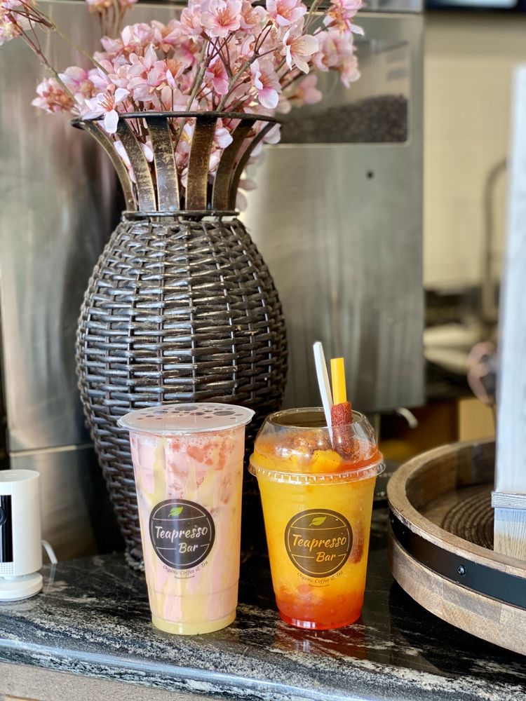 Teapresso Bar - Wahiawa