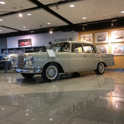 Mercedes benz classic center 16 fotos autohaus 9 for Mercedes benz of irvine