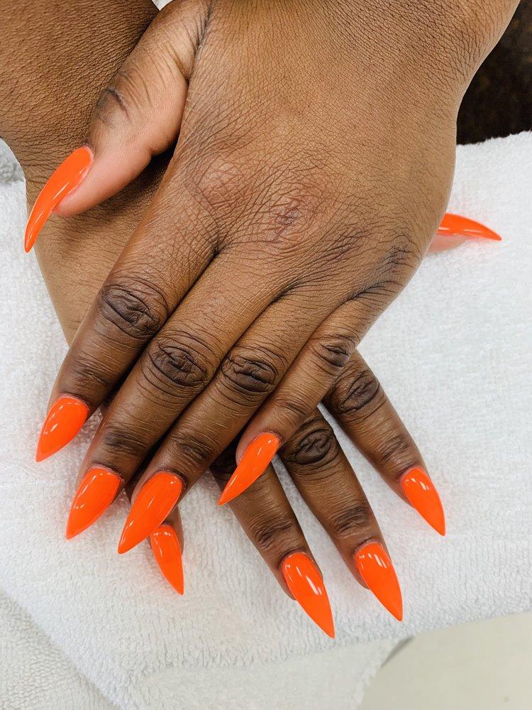Signature Nails And Spa Gift Card - Naples, FL | Giftly