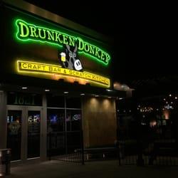 Drunken Donkey Craft Bar Scratch Kitchen Keller Tx