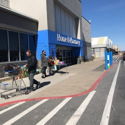photo of walmart supercenter state college pa united states outside looking in