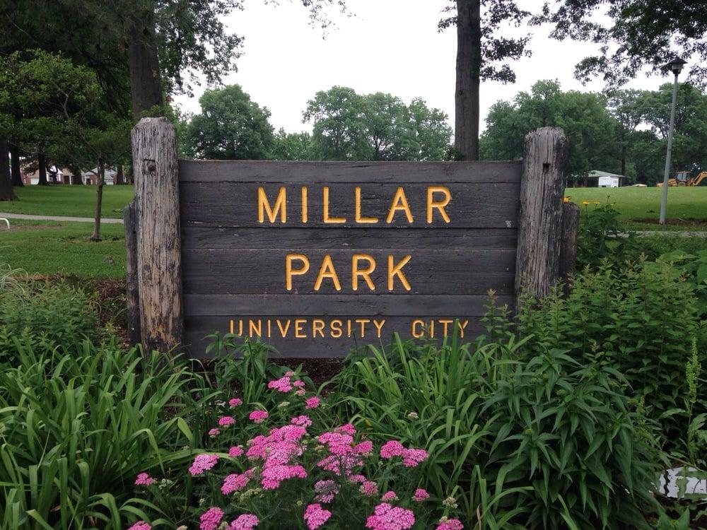Millar Park: 7603 Carleton Ave, Saint Louis, MO