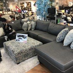 Ashley Furniture Store Brooklyn Ny Last Updated February 2019 Yelp