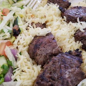 Fresh Pita Pita Mediterranean Grill - 36 Photos & 61 Reviews