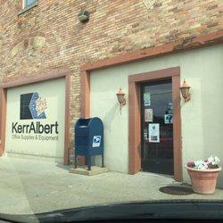 Photo Of Kerr Albert Office Supply And Equipment   Port Huron, MI, United  States