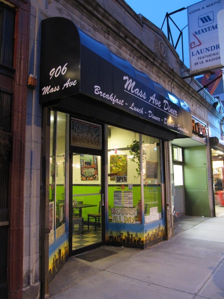 Cambridge Mass Mexican Restaurants