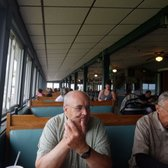 Photo Of Clambake Restaurant Scarborough Me United States Porch Seating