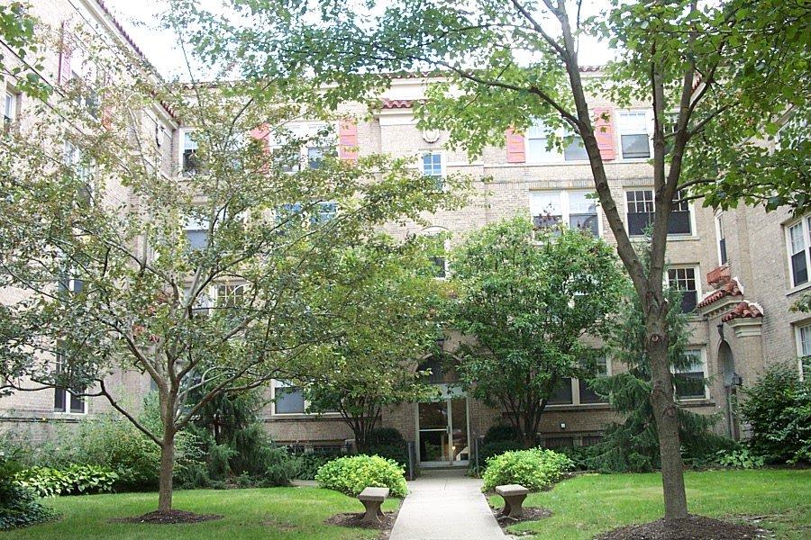 Paradrome Properties: 1433 E McMillan St, Cincinnati, OH