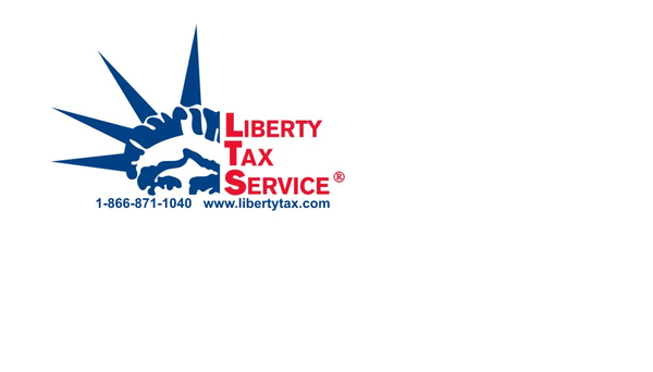 liberty tax service get quote tax services 1629 ridgewood ave rh yelp com  liberty tax service logo shirt for sale