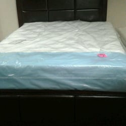 Photo Of Home Furniture Outlet   Cerritos, CA, United States. Our New Bed