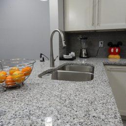 MG Marble & Granite Designers - Countertop Installation - 1208 ...