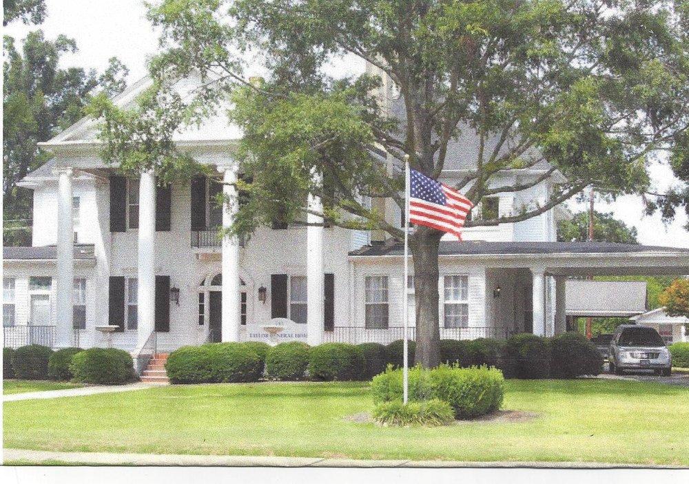 Burke Memorial Funeral Home Yelp