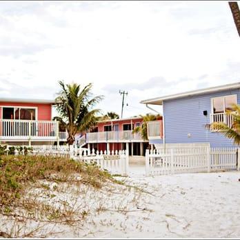 Beacon Motel of Ft Myers Beach Hotels 1240 Estero Blvd Fort