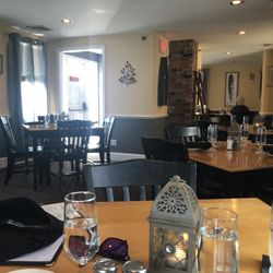 Photo Of Black Water Grill M Nh United States