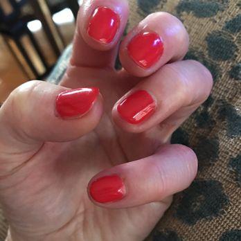 Crystal nails spa 23 photos 35 reviews nail salons for Acton nail salon