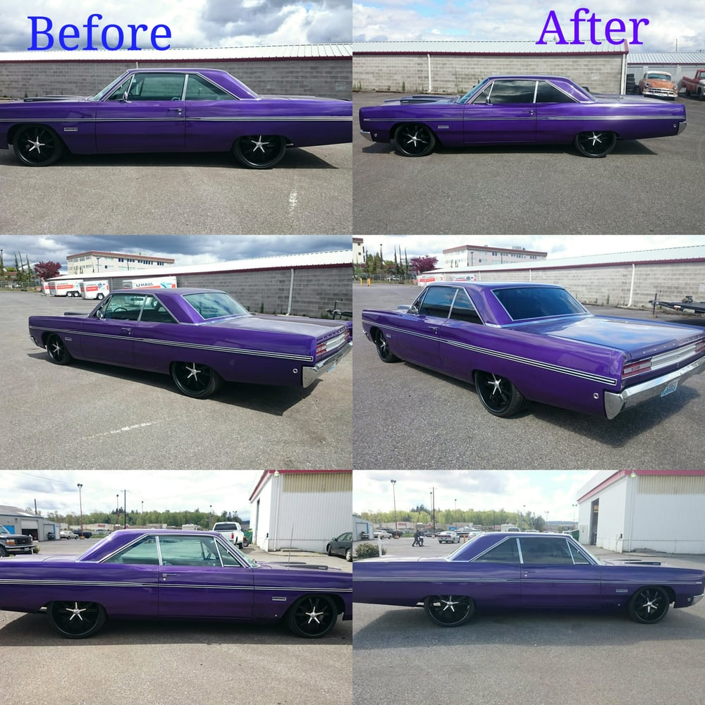 Arlington (WA) United States  city pictures gallery : Photo of Audio Tint Force Custom Autos Arlington, WA, United States ...