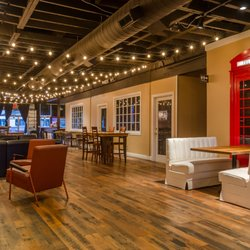 Photo Of Tin Cup Coffee Nashville Tn United States Seating Area From