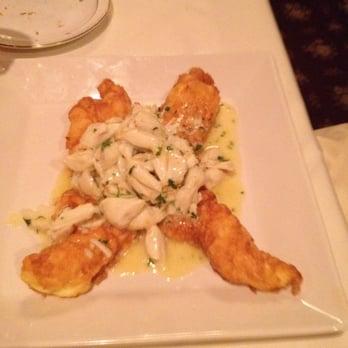 Lucchesi S Restaurant Monessen Pa