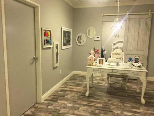 Little Blessings 4d Ultrasound Studio 3145 E Warm Springs Rd Ste 300