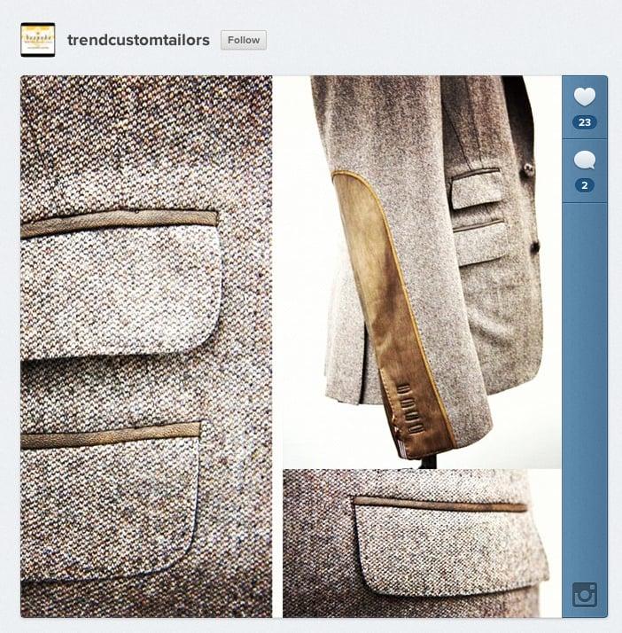 Trend Custom Tailors