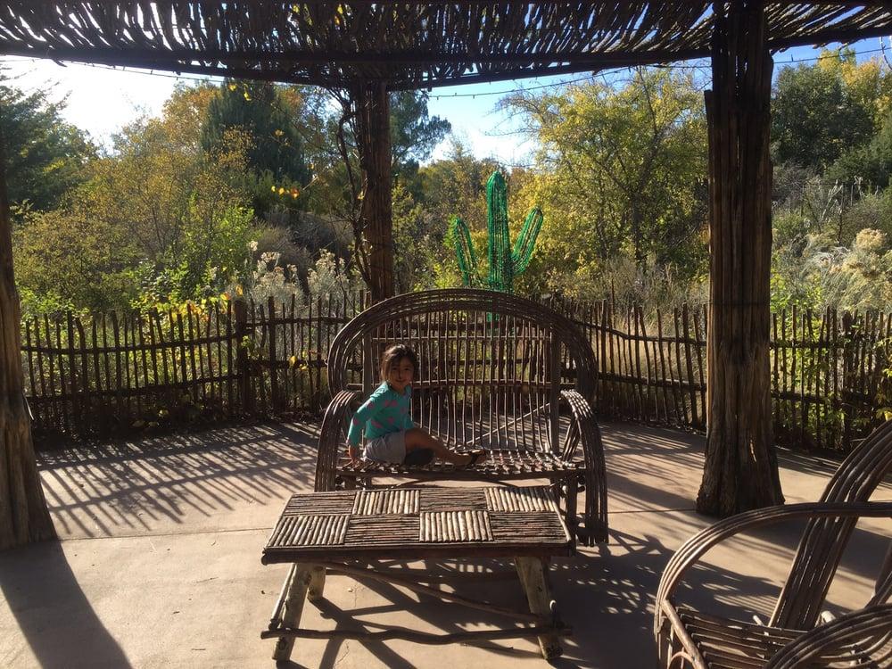 Photos For Abq Biopark Botanic Garden Yelp