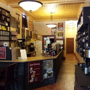 Photo Of Agua Dulce Cafe   Monroe, MI, United States. Classic Decor
