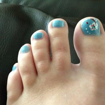 Nails Of Perfection Nail Salons 8160 S Memorial Dr Tulsa Ok