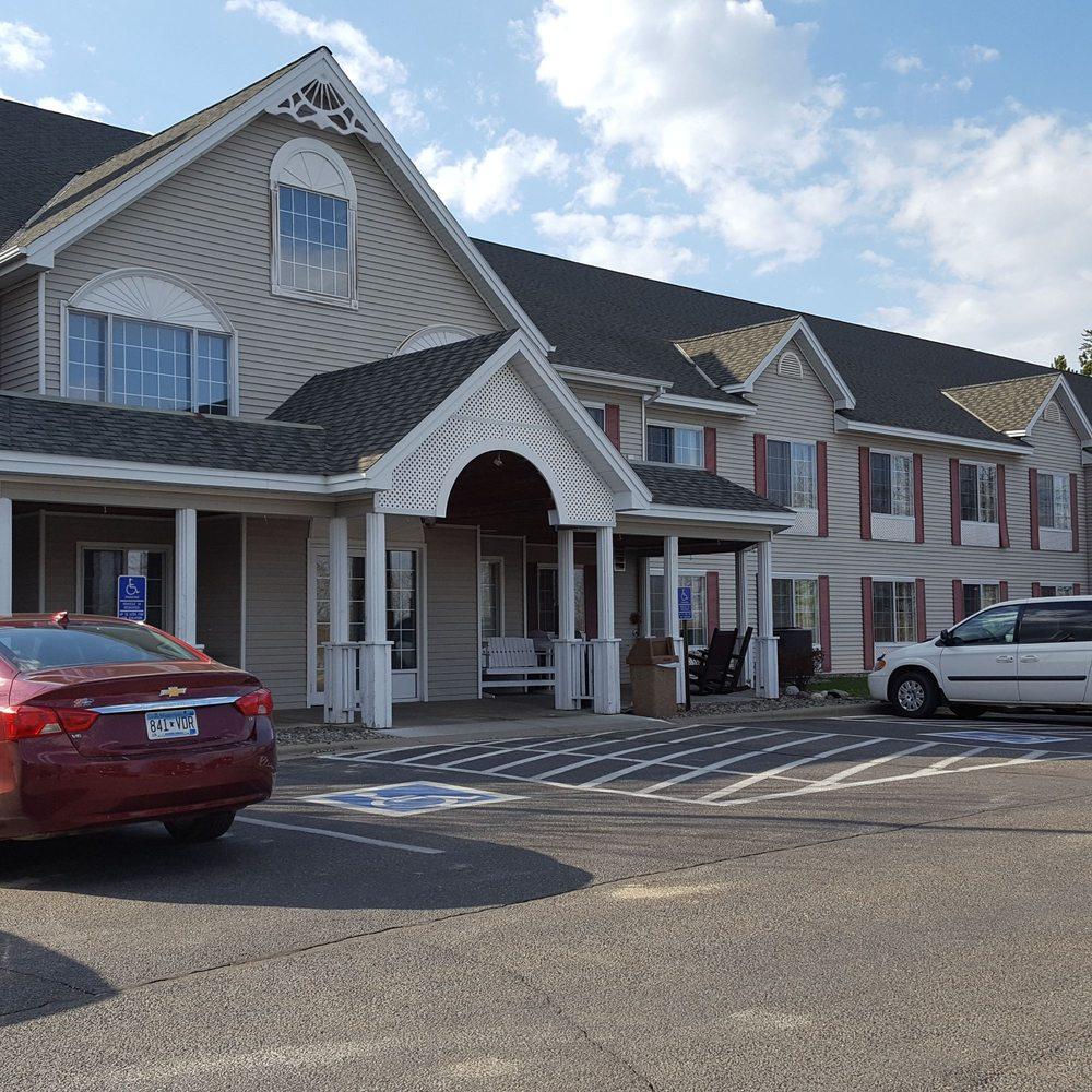 Country Inn Walker: 442 Walker Bay Blvd, Walker, MN