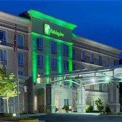 Photo Of Holiday Inn Dumfries Quantico Center Va United States
