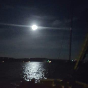 Moon Austin, San Antonio