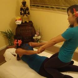 bee thai massage eskorter sverige