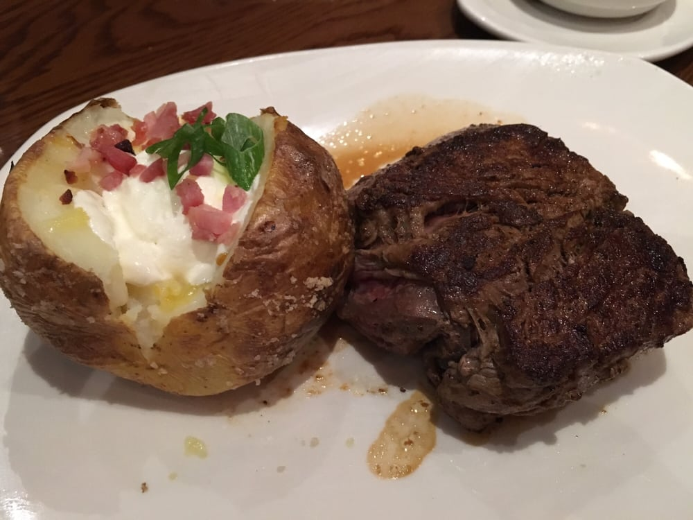 Outback steakhouse restaurant 25 foto e 11 recensioni for Cucina australiana