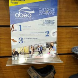 da3f118d14 Photo of The Walking Company - Honolulu, HI, United States. abeo  biomechanic footwear