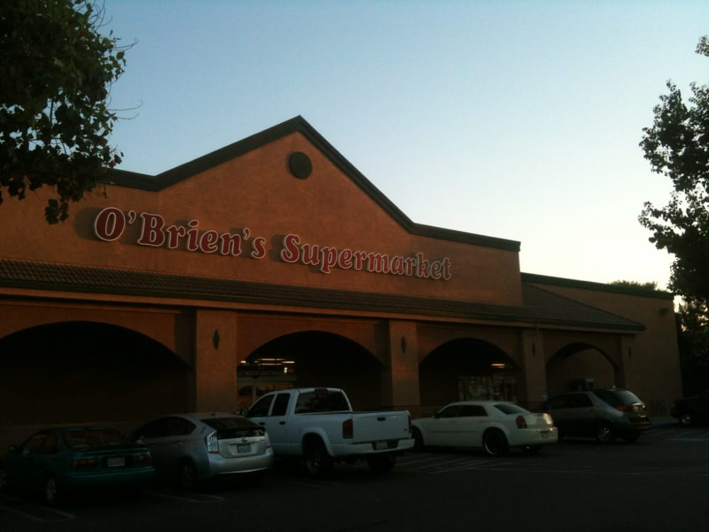 O'Brien's Market