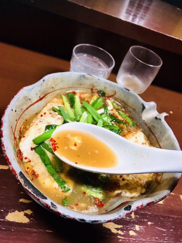 元祖辛麺東風屋