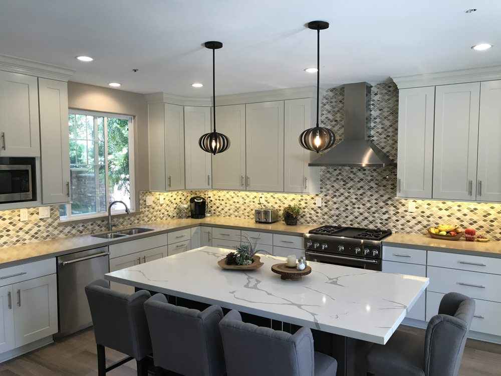 Orange County's best remodeling contractors Inspired Remodels